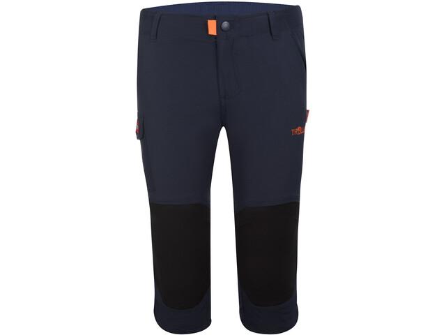 TROLLKIDS Hammerfest Pantaloni 3/4 Bambino, blu